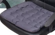 Сиденье-подушка с ортопедическим эффектом